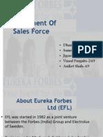 Eureka Group Presen Class c Nm Sm