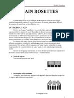 Strain Rosettes