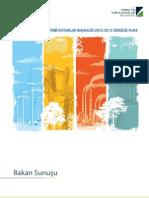 Enerji ve Tabii Kaynaklar Bakanlığı 2010 - 2014 Stratejik Planı