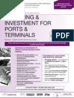 KT0225 Ports Terminals Low