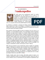 Frankenpollos - Jaime Bedoya