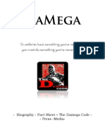 Damega Presentation Final