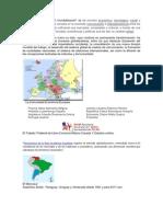 Globalizacion Divers Id Ad e Identidad