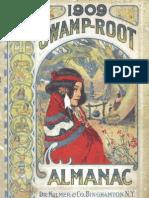 Swamp Root 1909