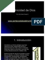 Unicidad_de_Dios