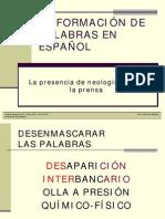 18413-Apuntes de Las Clases_2_formacion de Palabras