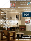 AIM Imag Issue 36 AUGUST 2011