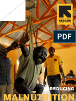 IRC Kenya - Reducing Malnutrition in Hagadera and Kakuma camps (2011)