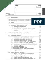 autómatas pl7-07 manual sobre programacion en plc-castellano