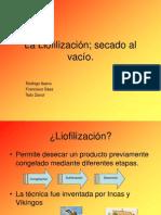 Liofilizacion Final