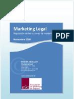 Manual de Marketing Legal