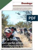 El País Frontera americana
