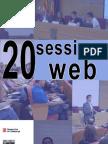 20 Sessions Web Sintesis