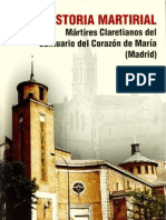 Martires nos de Madrid
