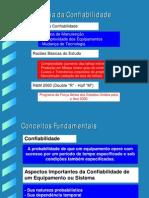 ENGENHARIA DA CONFIABILIDADE