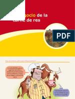 Consumo Carne Santa Cruz