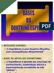 Bases da doutrina Espírita (Palestra espiritismo)