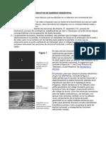 Deflexion Horizontal y Vertical