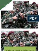 Military English