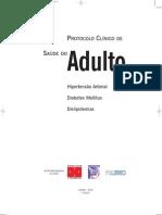 Protocolos Psf Londrina Has e Dm