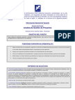 Analista Gestion Proyectos BCIE