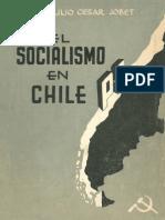 El Socialismo en Chile