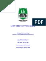Loss of Circulation