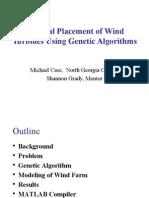 A Wind Turbines