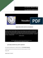 KenetBlencard-Menadzer Za Jedan Minut