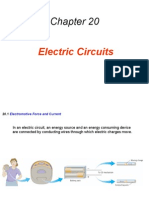 Resistors, Series and Parallel Wiring