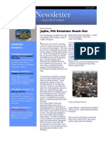 Rotary Newsletter Jul 26 2011