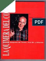 La Quimera Del Cobre / Jorge Lavandero (1999)