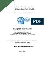 Plan de cia Del Istp Gilda Liliana Ballivian Rosado Nuevo