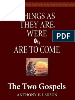 The Two Gospels