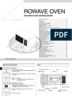 Microwave Guide