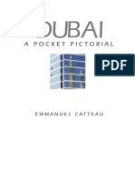 Dubai - A Pocket Pictorial