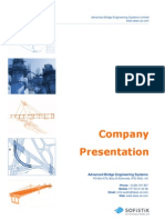ABES UK Company Presentation