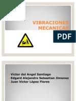 VIBRACIONES-MECANICAS MAQUINAS