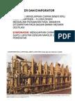 Evaporator&Reboiler