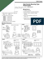 Pc817 Datasheet