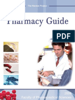 Pharmacy Guide