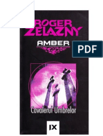 Roger Zelazny - Cavalerul Umbrelor Amber IX