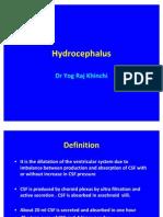 8 Hydrocephalus