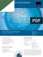 IPR & Project Management