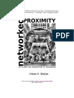 Mejias Networked Proximity
