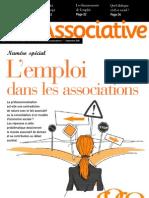 La Vie Associative | n°7 | L'emploi dans les associations