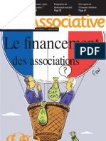 La Vie Associative | n°11 | Le financement des associations