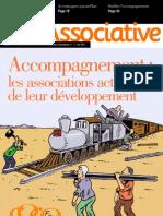 La Vie Associative | n°15 | Accompagnement