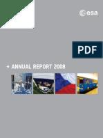ESA Annual Report 2008
