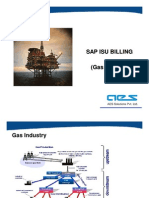 Gas Billing